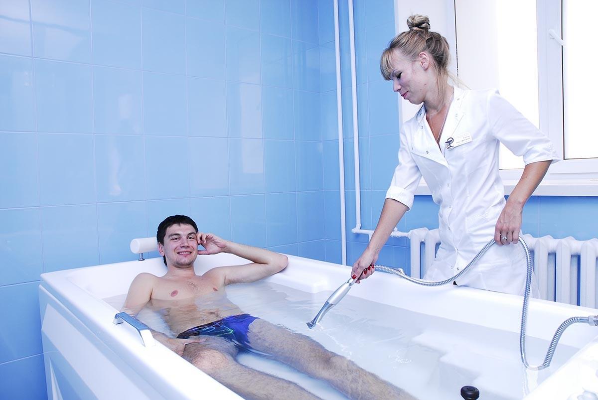 Лечение простатита в санатории кавказские минеральные воды алфу кал препарат для лечения простатита