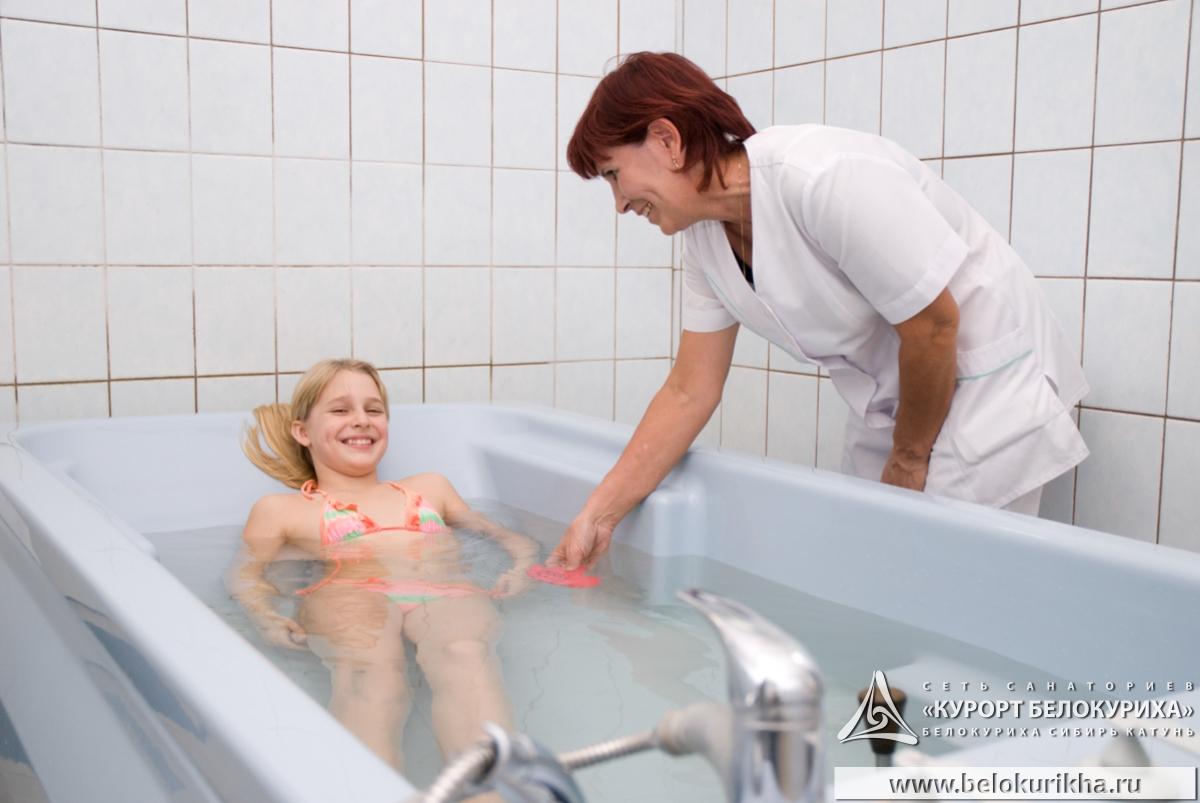 Можно ли радоновые ванны при простатите